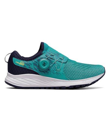 New Sonic Running V2 Fuelcore Women Shoe Turquoise Balance Zulily qqgwFRH