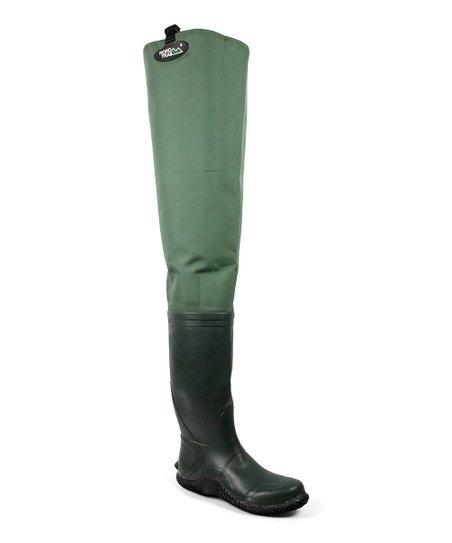 390758bb03c Nord Trail Olive Wetlands Wader Boot - Men