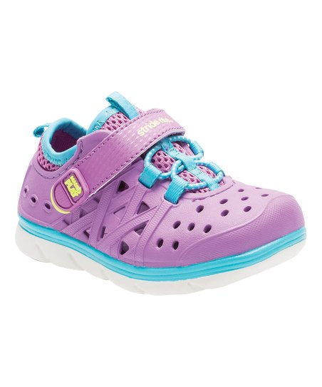 bfb95d26dc97 love this product Purple Made2Play Phibian Sneaker Sandal - Girls