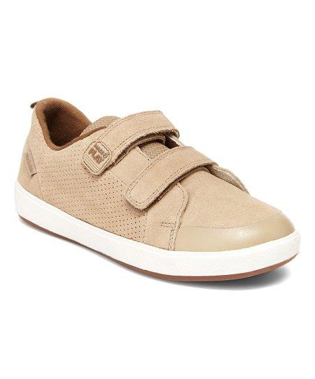 Stride Rite Wheat Jude Sneaker - Boys