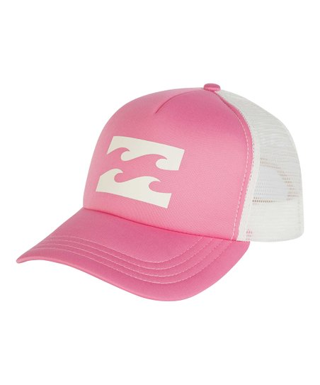 2ab6c1bbd12ea love this product Think Pink Wave Trucker Hat