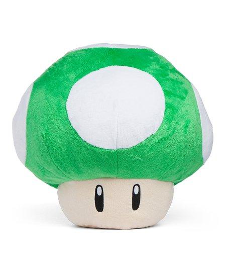 Thinkgeek 12 Super Mario 1up Mushroom Plush Toy Zulily
