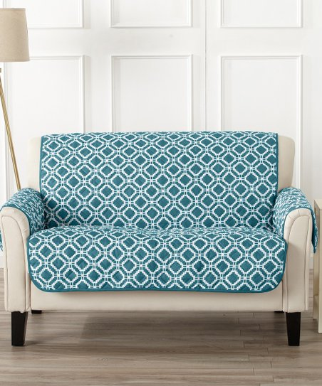 Home Fashion Designs Teal Liliana Reversible Furniture Protector on eddie bauer home furniture, hautelook home furniture, macy's home furniture, target home furniture, adobe home furniture, lands' end home furniture, kmart home furniture, lego home furniture, nautica home furniture, jcpenney home furniture, gilt home furniture, walmart home furniture, nike home furniture, sears home furniture, orvis home furniture, lowe's home furniture,
