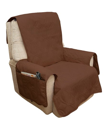 love this product Brown Waterproof Armchair Furniture Cover eb7f94637