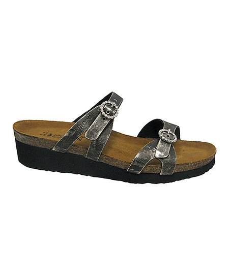db95dd624b4a love this product Metal Kate Leather Sandal - Women