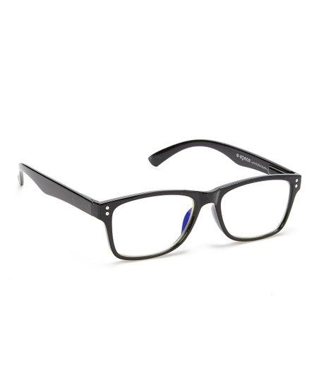 36794b26cad evolutioneyes Black E-Specs Computer Glasses