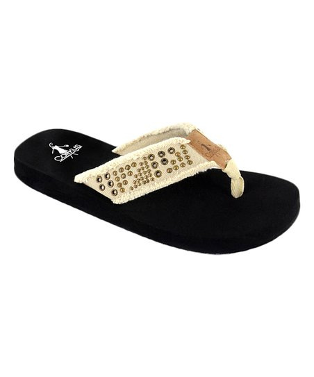 6b7b0623e love this product Natural Tracy Sandal - Women
