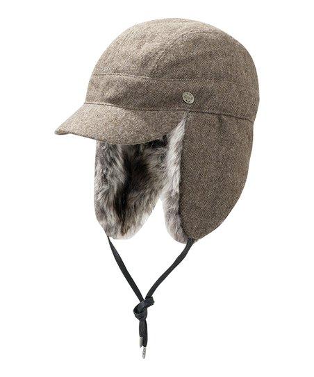 Outdoor Research Café Serra Wool-Blend Trapper Hat  3188100bdd35