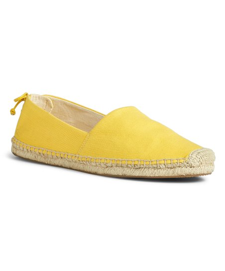 7aa40f95a34a love this product Maize Lace-Back Espadrille - Women