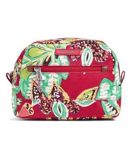 Vera Bradley Rumba Medium Cosmetic Bag