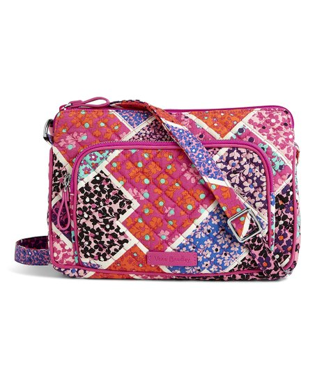 4065de60c8d love this product Modern Medley Iconic RFID Little Hipster Crossbody Bag