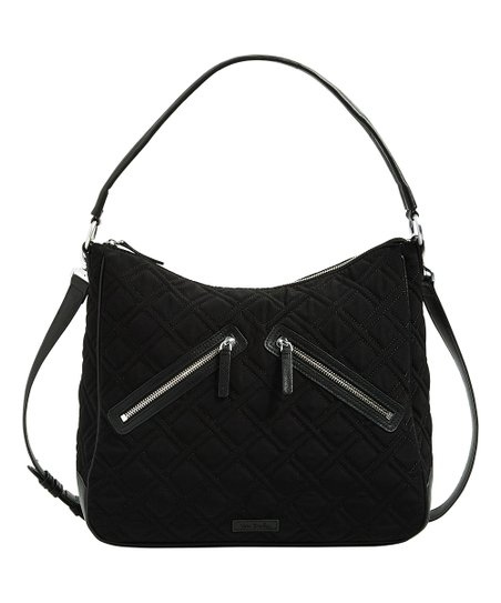 9e8560c07578 Black Leather Vera Bradley Purse - Best Purse Image Ccdbb.Org