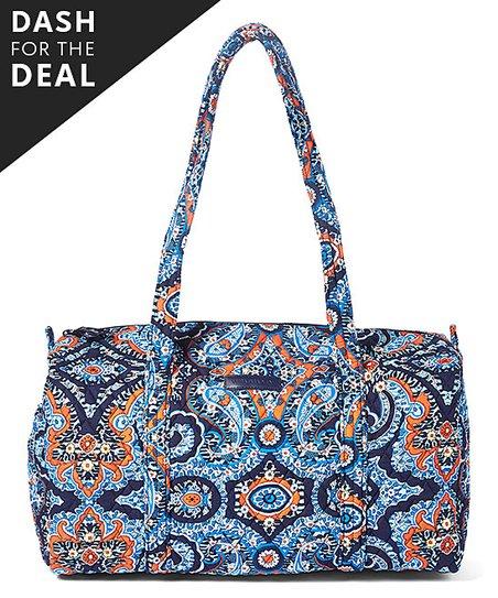 love this product Marrakesh Small Duffel Bag 87ef99c37a82b