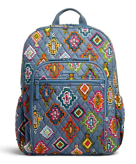 1c0b962aaf love this product Painted Medallions Campus Tech Backpack