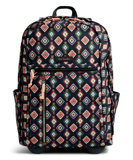 f4ad08676653 love this product Mini Medallions Lighten Up Rolling Backpack