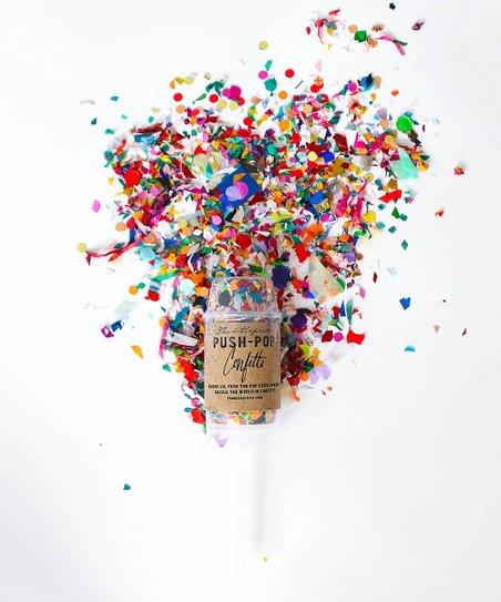 Push-Pop Confetti™