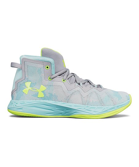 under armour girls basketball