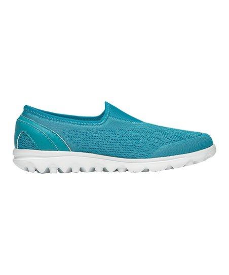 4b4345421189f love this product Pacific TravelActiv Slip-On Shoe - Women