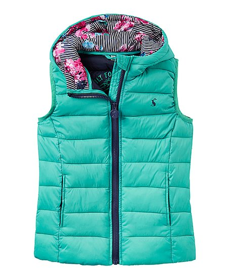 fed1d685d love this product Cool Green Skyla Packable Vest - Infant, Toddler & Girls