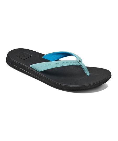 d2d126558e0d love this product Starlight Blue Jumper Flip-Flop - Women