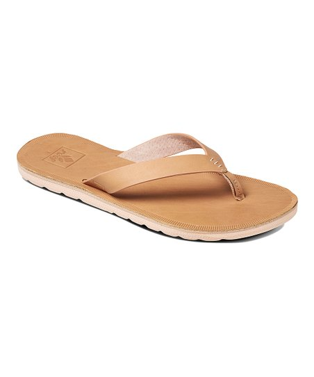 877a50b0e931 love this product Natural Voyage Le Flip-Flop - Women