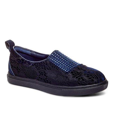 27fa5f2eca23 Yellow Box Shoes Navy Ruben Sneaker - Women