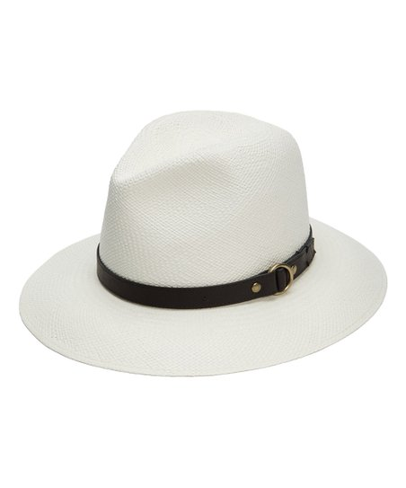 love this product Off-White Addie Panama Hat cecb826401bc