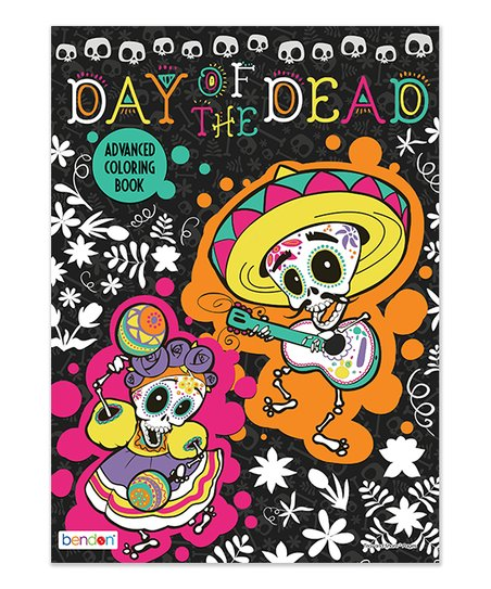 coloring book ~ Coloring Book Incredible Free Day Of The Pages ...   543x452