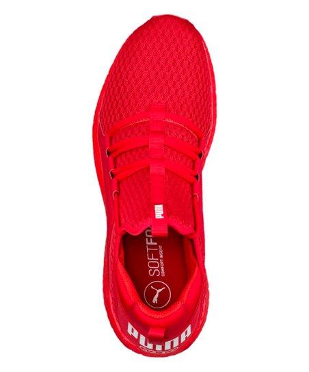 PUMA High Risk Red Mega NRGY Running
