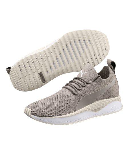 love this product Rock Ridge   Castor Gray Tsugi Apex evoKNIT Sneaker - Men 55ccb5217