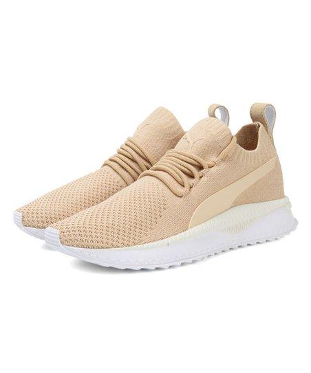 love this product Pebble   Whisper White Tsugi Apex evoKNIT Sneaker - Men 7dc8560b2