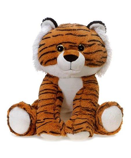 love this product Orange   Black Stripe Tiger Cold Hot Nelly Cuddles Plush 0cfde0c3ec