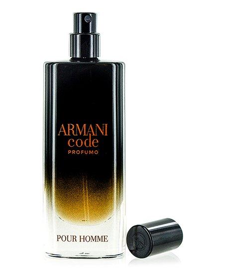 Giorgio Armani Armani Code Profumo 0.5-Oz Eau de Parfum - Men   zulily 6c6f92e14e1a