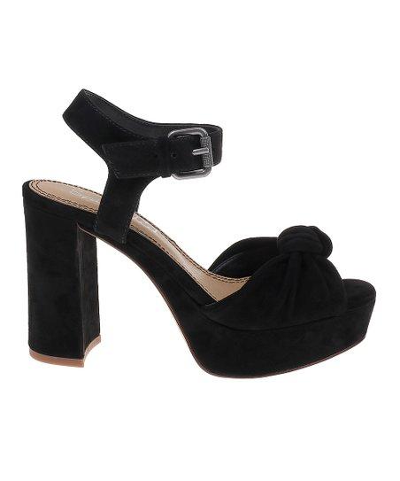5684983d251d Splendid Black Bates Suede Sandal - Women