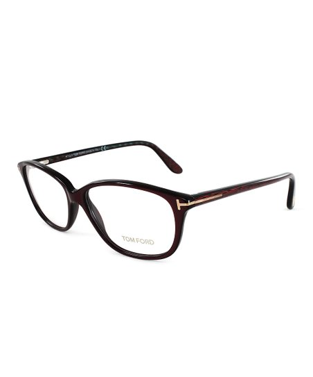 5e984a3cd50 love this product Purple Oval Eyeglasses - Women