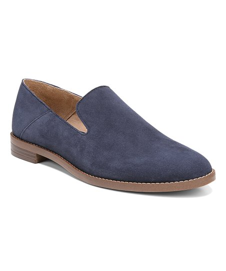 c103e221a19 love this product Midnight Haylee Suede Loafer - Women