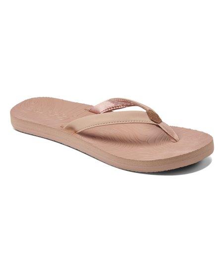 f92a214b99d83 love this product Nude Zen Love Flip-Flop - Women