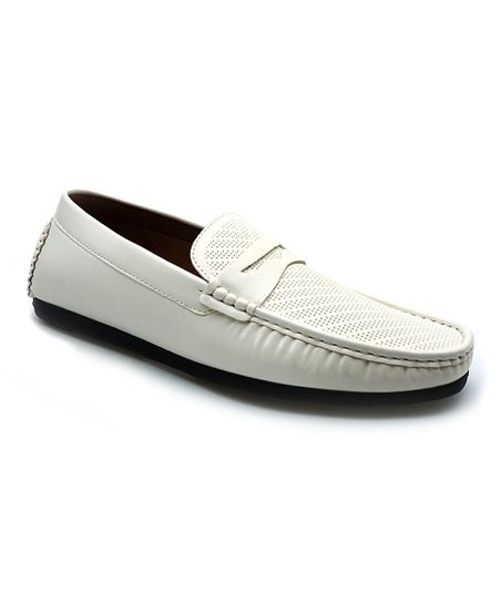 69dbfb2d020 love this product White Ridge Penny Loafer - Men