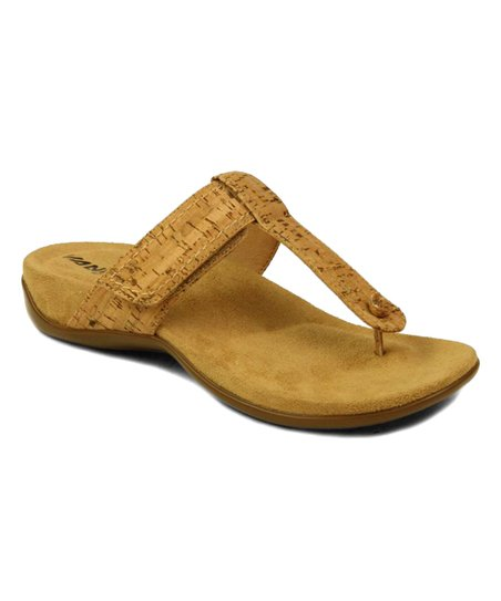 070220412 love this product Natural Viv Cork Sandal - Women
