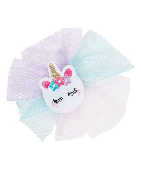 Kids' Clothing, Shoes & Accs Pretty Unicorn Hair Clip