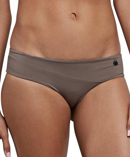 0ebfbd70b5 love this product Stone Simply Seam Modest Bikini Bottoms - Juniors