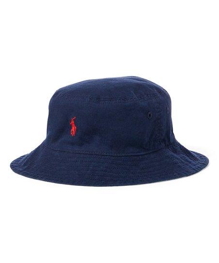 23c25cda5bc love this product Newport Navy Reversible Chino Bucket Hat