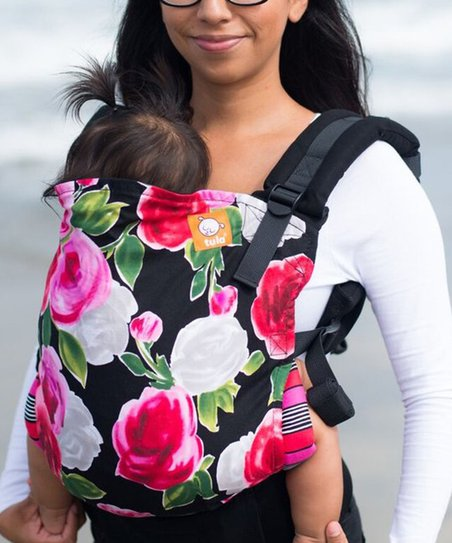 Baby Tula Juliette Toddler Carrier