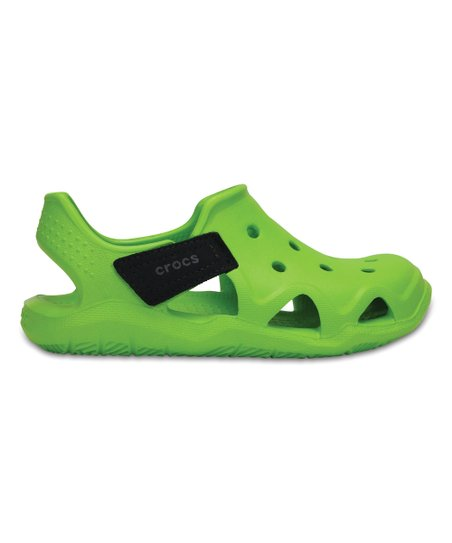 df79444fd452 love this product Volt Green Swiftwater Wave Water Shoe - Kids