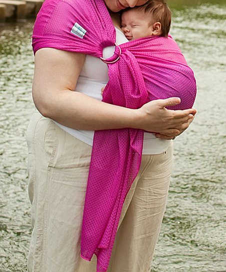 80ef1d18e68 love this product Passionberry Beachfront Baby Sling