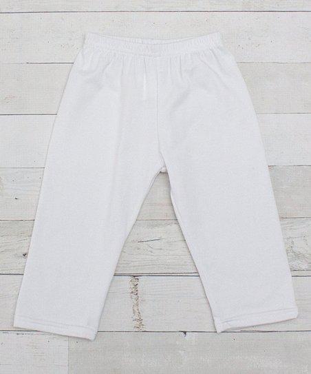 067c47c9e219b Wholesale Princess White Capri Leggings - Toddler & Girls | Zulily