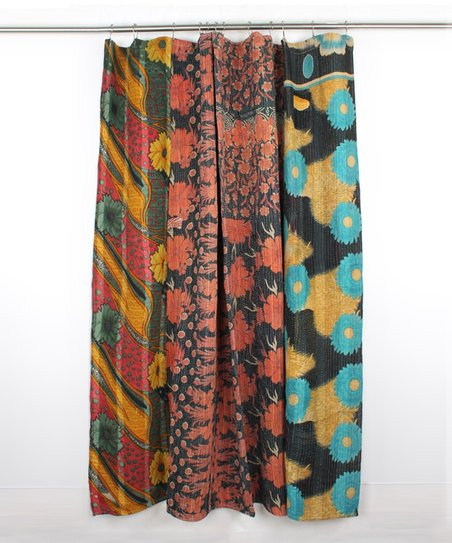 Love This Product One Of A Kind Kantha Shower Curtain