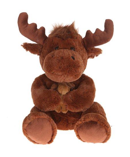 Giftable World 16 Moose Baby Plush Toy Zulily