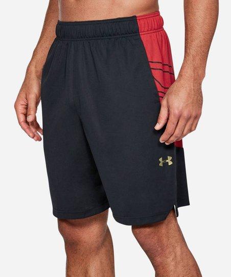 81e6d3944398 love this product Black UA Select 9   Shorts - Men
