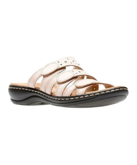1ddda377b762 love this product Nude Leisa Cacti Q Leather Slide - Women